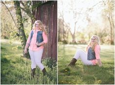 Senior Pictures // Senior Session // Amy Hirschi Photography // Photography // Utah Photographer // Utah Senior Photographer // Outdoor Senior Session // Senior Pictures Outfit // Beautiful Woman // Country Girl // Long Blonde Hair