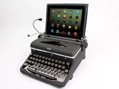 Retro-accessoires voor smartphone en tablet – Mobilia – De Standaard