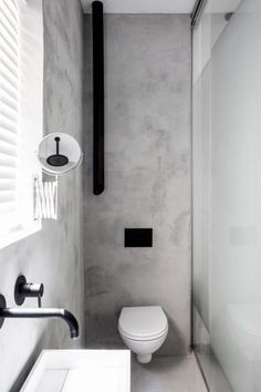 10 Alive Tips: Bathroom Remodel Tile House cheap bathroom remodel kitchen counters.Bathroom Remodel Shower With Seat small bathroom remodel white. Minimalist Apartment, Minimalist Home Decor, Minimalist Interior, Old Bathrooms, Cheap Bathrooms, Small Bathroom, Bathroom Closet, Paint Bathroom, Wainscoting Bathroom