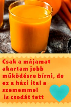 Health Discover Csak a májamat akartam jobb működésre bírni. Smoothie Fruit, Smoothies, Health 2020, Health Eating, Healthy Drinks, Health And Beauty, Natural Remedies, Food To Make, Healthy Life