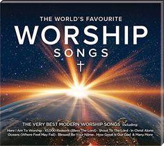 World's Favourite Worship Songs - World's Favourite Worship Songs