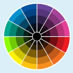 Color Theory: Eyes - Find out which colors will naturally look great on you!    http://www.eyeslipsface.com/blog.asp?blog_id=1001159=7