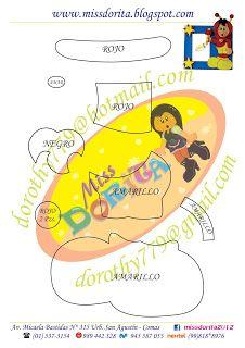 Miss Dorita: El Chapulin Colorado