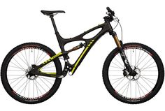 Mojo HDR 650b | Bikes starts around $2,700 as a frame model, add options adds up to $4,500