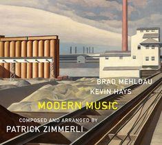 Modern music Brad Mehldau