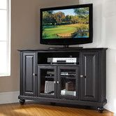 "Found it at Wayfair - Cambridge 48"" TV Stand, 30"". $399"