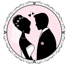 Bride and Groom royalty-free bride and groom stock vector art & more images of wedding Wedding Quotes, Wedding Images, Wedding Couples, Wedding Pictures, Wedding Cards, Wedding Invitations, Happy Anniversary, Wedding Anniversary, Photos Booth