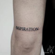 #Jonghyun #tattoo #inspiration