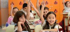 350 bin öğrenciye özel okul teşviği