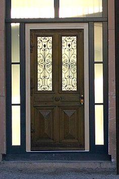 Die 40 Besten Bilder Von Haustür In 2019 House Entrance Doors Und