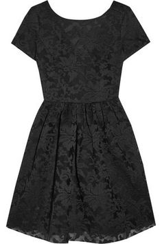 Shop on-sale Maje Embroided tulle mini dress. Browse other discount designer Dresses & more on The Most Fashionable Fashion Outlet, THE OUTNET. Box Pleated Dress, Glamorous Dresses, Fashion Outlet, Mini, Dresses For Sale, Designer Dresses, Luxury Fashion, Tulle