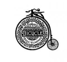 Bicycle Music Group logo