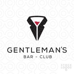 The logo shows a combination of a lapel of a suit which forms a glass on its inner side. Key ideas: martini, wine, wine glass, martini glass, glass, combination, lapel, collar, alcohol, drink, liquor, cocktail, cocktail bar, curacao, mojito, vodka, nightlife, nightclub, event planner, events, nightlife pictures, party...