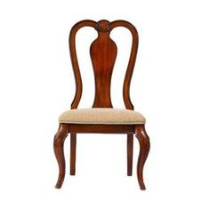 Legacy Classic Evolution Queen Anne Side Chair Set of 2 Fabric Dining Chairs, Dining Table Chairs, Side Chairs, Tables, Dining Room, Traditional Dining Chairs, Wood Frame Construction, Meridian Furniture, Classic Furniture