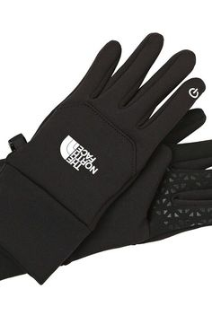 The North Face Women's Etip Glove (TNF Black) Extreme Cold Weather Gloves - The North Face, Women's Etip Glove, A7LPJK3-001, Accessories Gloves Extreme Cold Weather, Extreme Cold Weather, Gloves, Accessories, Gift - Outfit Ideas And Street Style 2017