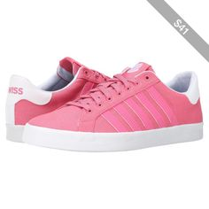 pink k swiss shoes 2016 teenagers