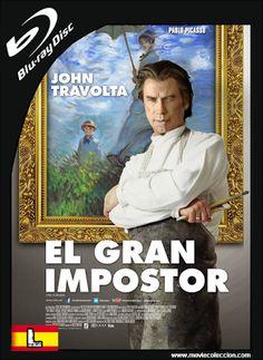 El Gran Impostor 2014 BRrip Latino