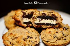 12 BIG Chocolate Sandwich Cookies Covered in by ShannonsSugarFree, $26.99