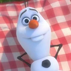 Olaf is my best friend                                                                                                                                                                                 More