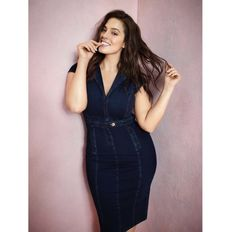 Ashley Graham collaborates on new collection with Marina Rinaldi - News : Collection (#871359)