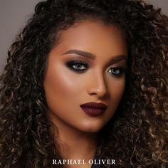 New Portfolio 2017 #raphaeloliver #newtechnique #makeup #love #beauty #raphaelolivermakeup #2017