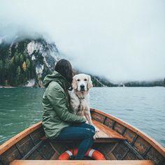 The best adventure buddy