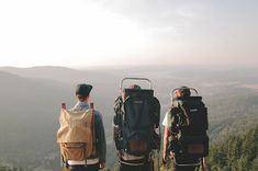 wanderlust travel woods forest bucketlist mountains lake clouds hike nature [The trio] Trekking, Kayak, 20 Years Old, Plein Air, Outdoor Life, Go Outside, Bushcraft, The Great Outdoors, State Parks