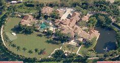 Florida Homes and Mansions