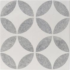 Cementine Patch-04 von Valmori Ceramica Design | Bodenfliesen - ALTERNATIVE 3 .. eine Hommage an die Küche
