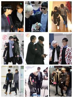 My baby and my angel = my TODAE