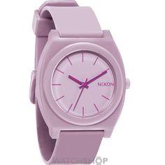 Ladies Nixon The Time Teller P Watch A119-1693