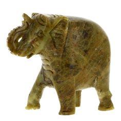 Stoneware Indian Elephant Soap Stone Home Decor 4 inches ShalinIndia,http://www.amazon.com/dp/B00GMGW32O/ref=cm_sw_r_pi_dp_OeQktb1R7XPY36AW