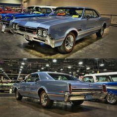 """1966 Oldsmobile 442 - Pontiac For Life  (@pontiac_bh) on Instagram: """"1966 Oldsmobile 442  #Oldsmobile #Pontiac  #Buick  #GM  #GTO  #Trans_Am  #Firebird #LeMans #Catalia…"""""""