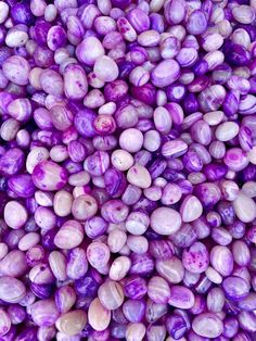 Blueberry, Fruit, Crystals, Food, Berry, Essen, Crystal, Meals, Yemek