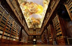 Gallery: The most spectacular libraries in the world