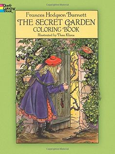 The Secret Garden Coloring Book by Frances Hodgson Burnett http://www.amazon.com/dp/0486276805/ref=cm_sw_r_pi_dp_TR5Bvb1MVG656