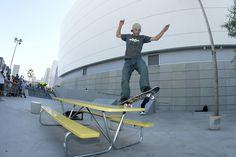 How to 5-0 Grind Skateboarding - Skateboard 5-O Trick Tip