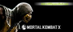 Mortal Kombat X Hack (Cheats) for iOS and Android. Unlimited Coins and Souls