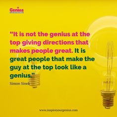 When you show your people how much you value them (& that doesn't need to be a grand costly gesture), they will give you value in return. Simon Sinek, Your Values, Insight, How To Get, Thoughts, Guys, Learning, People, Studying
