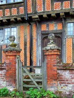 Brent Eleigh, Suffolk
