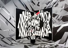 Tobias Rehberger. Home and Away and Outside exhibition