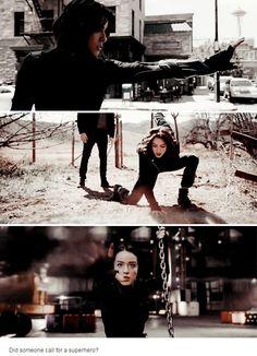 Daisy 'Skye' Johnson #Marvel Agents of S.H.I.E.L.D. #AoS #AgentsofSHIELD