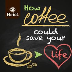 To hear most recent research tell it, coffee is a miracle drink. The magic beans will ward off skin cancer and Alzheimer's, reduce heart failure and diabetes risks, heighten focus, and maybe even protect liver health. Coffee Facts, Heart Failure, Save Yourself, Medicine, Cancer, Life, Food, Essen, Meals