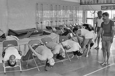 1970's: BKS (Bellur Krishnamachar Sundararaja) Iyengar: Yoga Guru ~ Pune, India (vintage yoga photo) ...... #yogaeveryday #yoga #yogapractice #yogalifestyle #yogainspiration #1970s