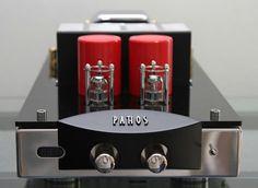 Pathos Tube Amp