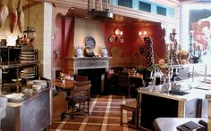 The Best Hotels in the U.S. - No. 11 (tie): Inn at Little Washington, Washington, Virginia