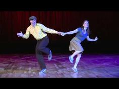 ▶ RTSF 2013 Stephen & Chandrae - Shag Showcase - YouTube