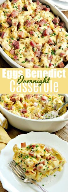 Impress your family and friends with this easy eggs benedict breakfast casserole it is perfect for the holidays mother s day or just a fun family weekend breakfast from bobbiskozykitchen com breakfast eggs casserole easy keto eggs benedict muffin tin Eggs Benedict Casserole, Easy Eggs Benedict, Breakfast Egg Casserole, Brunch Casserole, Easy Egg Casserole, Christmas Breakfast Casserole, Casserole Ideas, Gourmet Breakfast, Egg Recipes For Breakfast