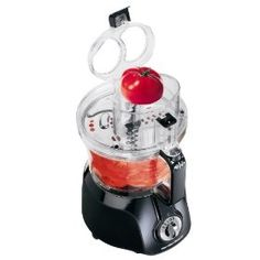 BPA Free food processor.  The only one available in America.