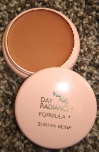 Vintage Mary Kay Day Radiance Cream Foundation...I had one of these in 1982.